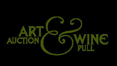 Art Auction & Wine Pull